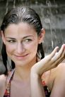 淋浴美人0022,淋浴美人,休闲,淋浴 热水 洗澡