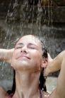 淋浴美人0026,淋浴美人,休闲,洗头 淋水 水美人