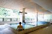温泉休闲0024,温泉休闲,休闲,女子 泳池 游泳