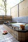 温泉休闲0047,温泉休闲,休闲,木屐 浴池