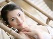 美丽SPA0022,美丽SPA,休闲,躺椅 竹椅 佳丽