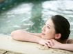 美丽SPA0024,美丽SPA,休闲,温泉 泡澡 池边