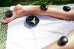 阳光SPA0018,阳光SPA,休闲,小腿 黑色 膏药