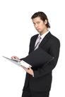 办公男性0017,办公男性,商业,笔划 文件 斜视