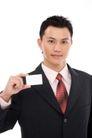 办公男性0025,办公男性,商业,精英 名片 领带