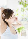 女性轻松淋浴0153,女性轻松淋浴,生活,睡醒