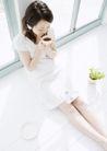 女性轻松淋浴0170,女性轻松淋浴,生活,喝茶