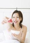 女性轻松淋浴0184,女性轻松淋浴,生活,水果 草莓