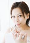 女性轻松淋浴0186,女性轻松淋浴,生活,面容 清秀女孩