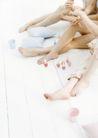 女性轻松淋浴0199,女性轻松淋浴,生活,几双腿