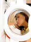 居家日常0043,居家日常,生活,洗衣机