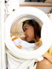 居家日常0045,居家日常,生活,洗衣机