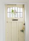 植物与空间0188,植物与空间,生活,木门