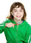 口腔卫生0079,口腔卫生,静物,女孩 好习惯 养成