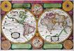 古老的地图0005,古老的地图,静物,古老 陈旧 图表