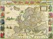 古老的地图0030,古老的地图,静物,