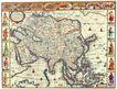 古老的地图0043,古老的地图,静物,古老的地图