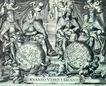 古老的地图0055,古老的地图,静物,人物 皇室 贵族