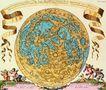 古老的地图0057,古老的地图,静物,