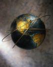 地球0075,地球,静物,北美 地理 位置