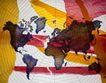 地球0080,地球,静物,全球 七大 洋洲