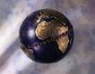 地球0098,地球,静物,地理 学科 仪器