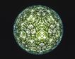 神奇球体0051,神奇球体,静物,