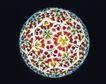 神奇球体0079,神奇球体,静物,六边形 花边 球面