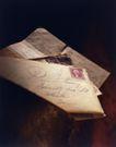静物0057,静物,静物,信件 信封 邮票