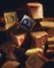 静物0099,静物,静物,字母 方块 拼图