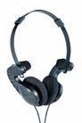 音响视听0068,音响视听,静物,黑色耳机
