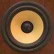 音响视听0076,音响视听,静物,黄色 喇叭 警报