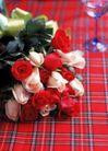 花艺摆设0295,花艺摆设,风景,桌布 一束鲜花 玫瑰花