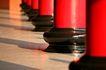 东方民俗庙宇0019,东方民俗庙宇,文化,红色 屋柱 稳当