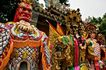 东方民俗庙宇0027,东方民俗庙宇,文化,人物 服饰 戏服