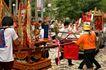 东方民俗庙宇0028,东方民俗庙宇,文化,抬轿 民俗 信仰