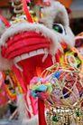 东方民俗庙宇0042,东方民俗庙宇,文化,龙头