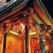 东方民俗庙宇