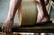 台湾生命力0021,台湾生命力,文化,农民 木盆 木板