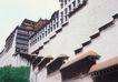 西藏风光0001,西藏风光,文化,藏族 喇嘛 宫殿