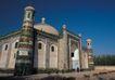 西藏风光0008,西藏风光,文化,伊斯兰 朝觐 教堂