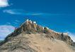西藏风光0009,西藏风光,文化,山顶 建筑 奇迹