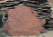 西藏风光0011,西藏风光,文化,藏纹 刻划 石壁