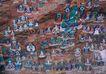 西藏风光0024,西藏风光,文化,壁画 佛学 文化