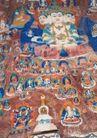 西藏风光0046,西藏风光,文化,佛像 菩萨 画像