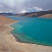 西藏风光0048,西藏风光,文化,沙子 河流 河水