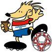 足球队及足球职业联赛相关标志0267,足球队及足球职业联赛相关标志,LOGO专辑,