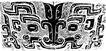 商周时代1219,商周时代,中国古图案,