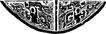商周时代1224,商周时代,中国古图案,