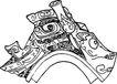 商周时代1227,商周时代,中国古图案,